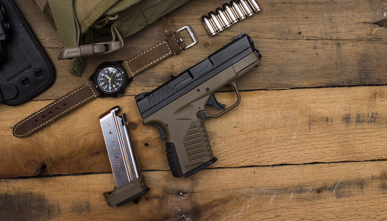 Why A Concealed Carry License Isn't Enough