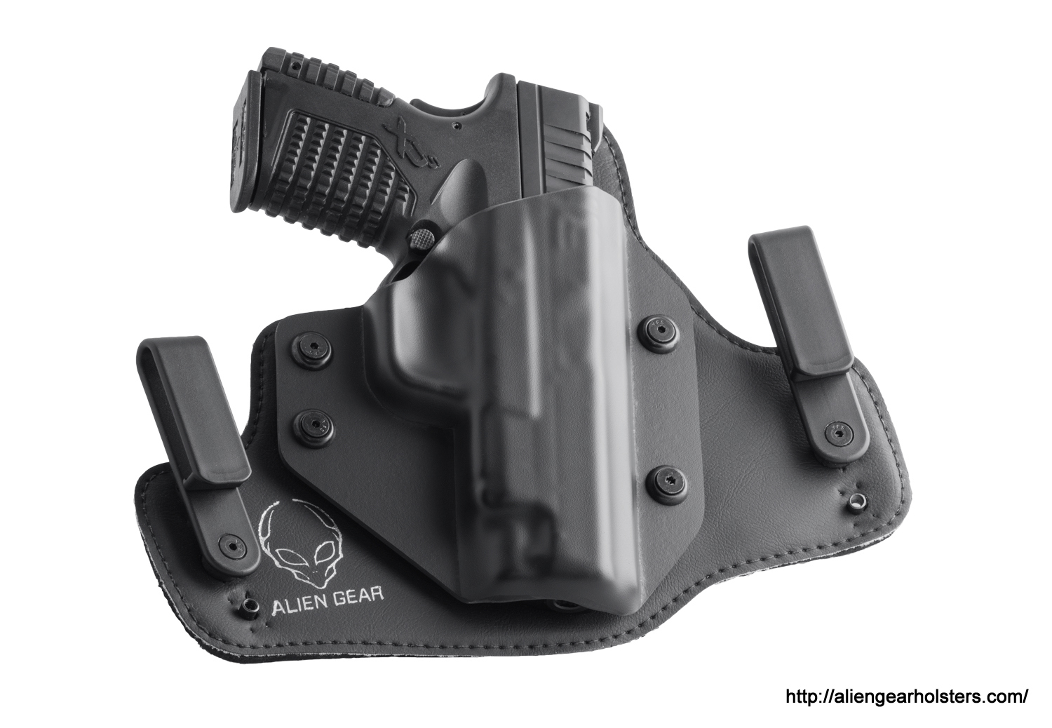 Ugly And Bad Holster