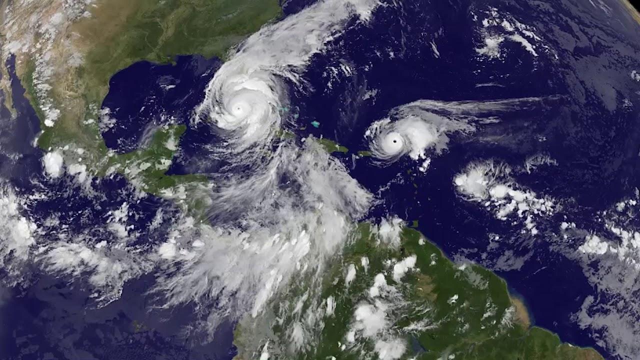 Hurricane Season In Naples