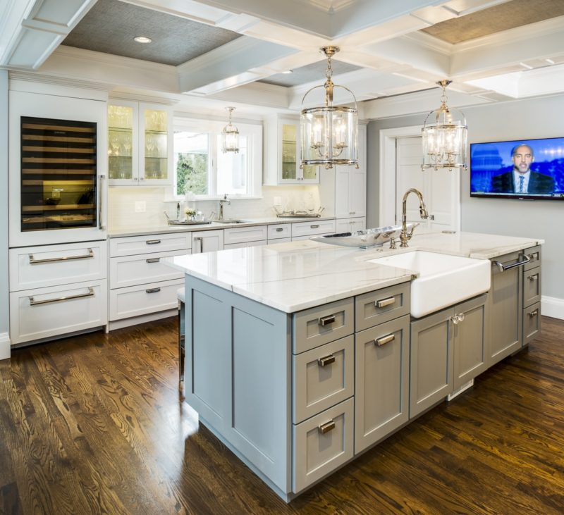 Leavy Kitchen Remodel