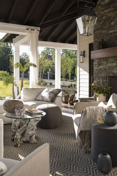 Outdoor Living Create an Inviting Outdoor Retreat