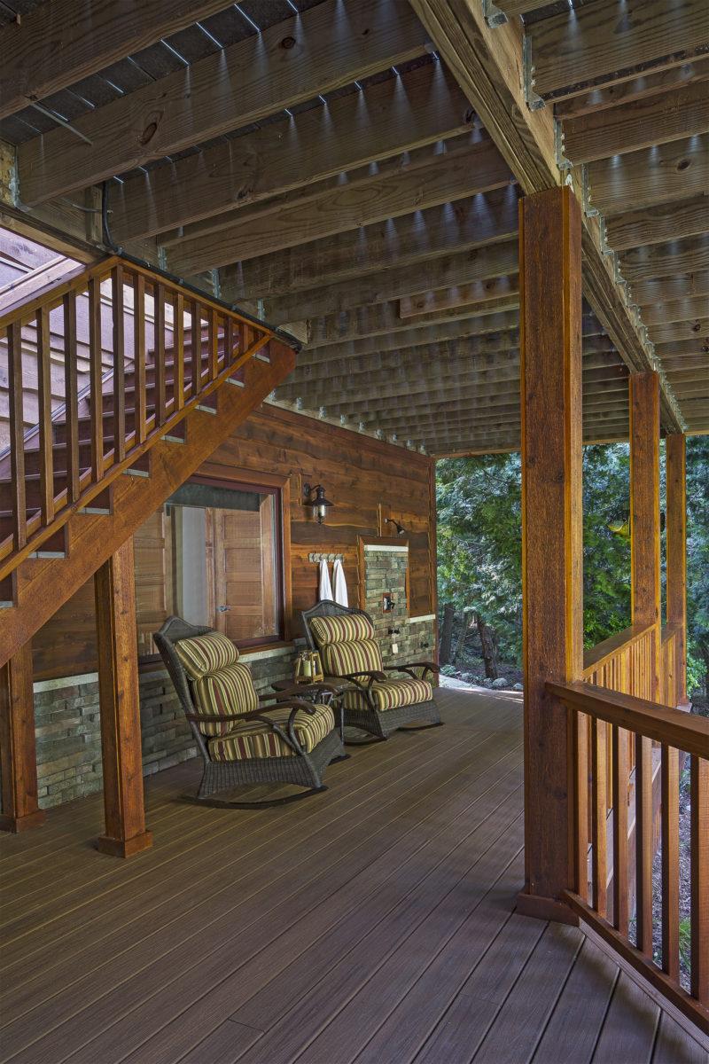 Walloon Lake House