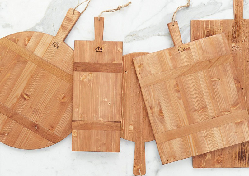 Stock your holiday gift closet and stop stressing - Serving Boards