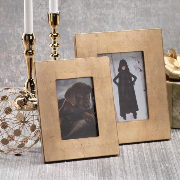 Stock your holiday gift closet and stop stressing - Picture Frames