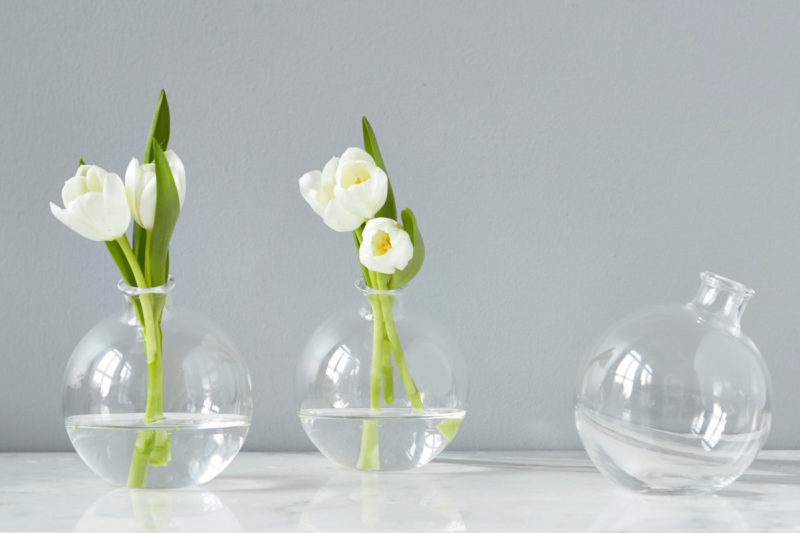 Stock your holiday gift closet and stop stressing - Vases