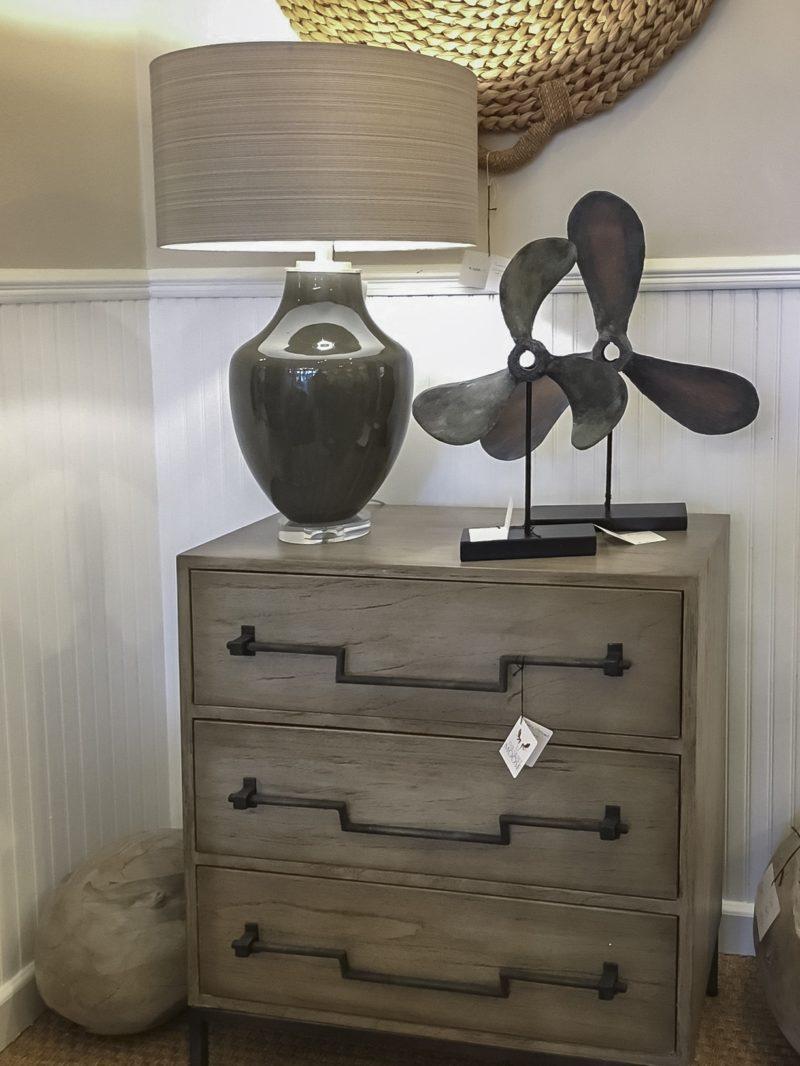 The Quiet Moose Furniture Showroom and Interior Design