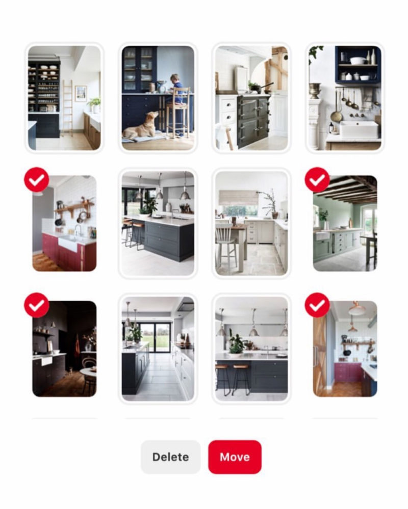 ADVICE AND TIPS FROM OUR DESIGNERS ON HOW TO CREATE A MOOD BOARD AND WHEN TO USE ONE