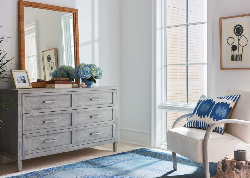 INTRODUCE A TOUCH OF COASTAL ELEGANCE INTO YOUR HOME