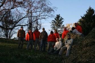 Quiet Village Landscaping Team Forest Park