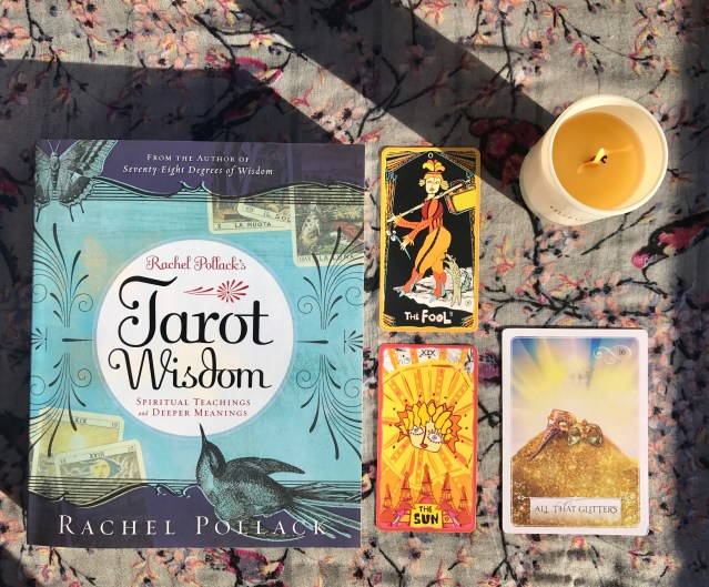 tarot narratives