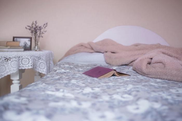 comfort reading