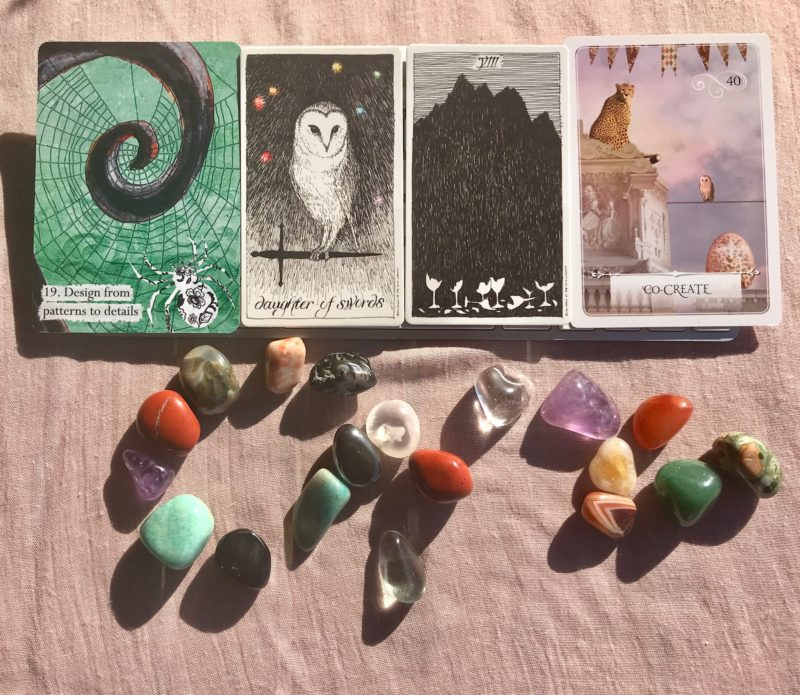 Featured archives quiet writing opening your heart tarot narrative fandeluxe Gallery