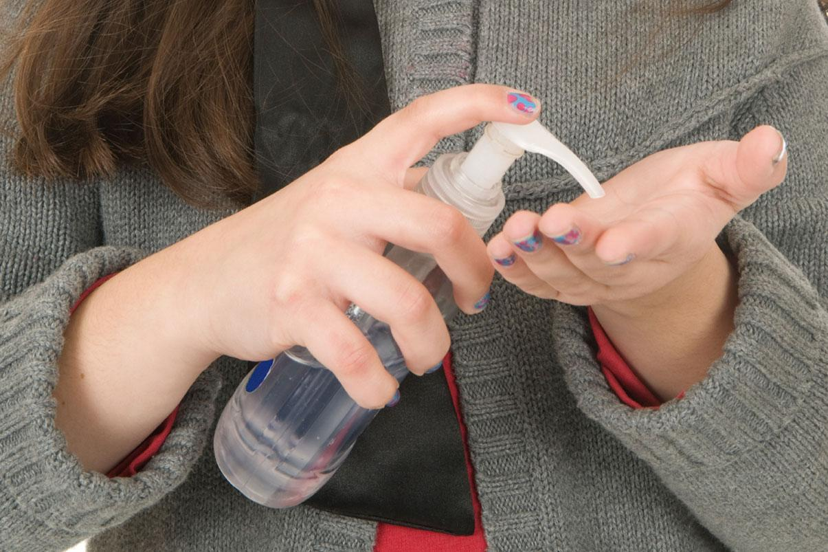 Tips For Keeping Germs In The Classroom At Bay