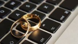 rings on computer