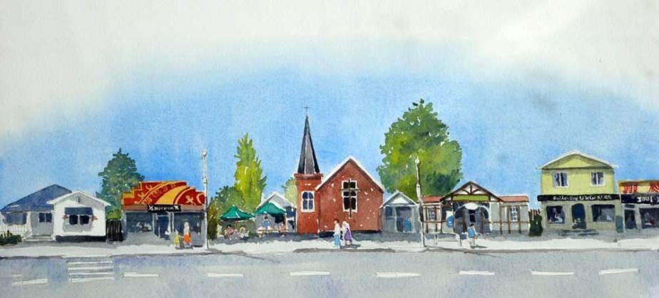 Takaka Street, Sold