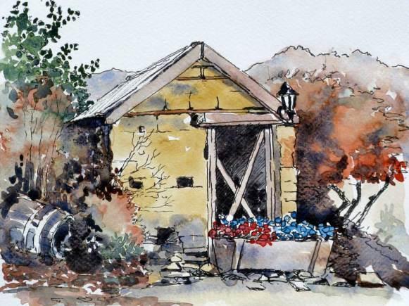 Sod Hut, Alexandra, Sold