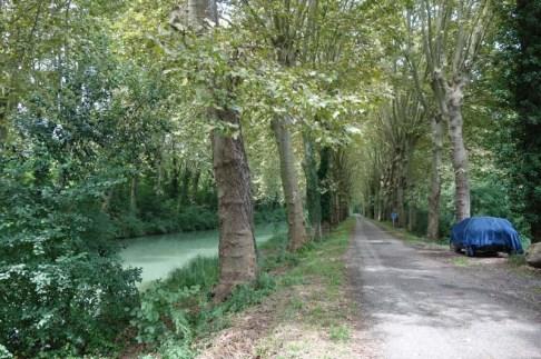 Canal de Garonne