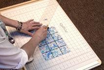 Half-Square Second Cut