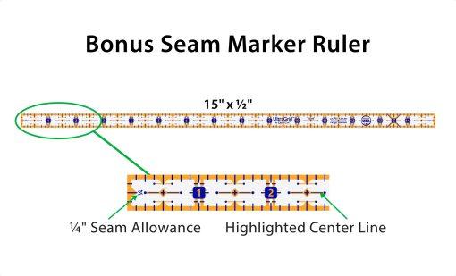 15 square up bonus features