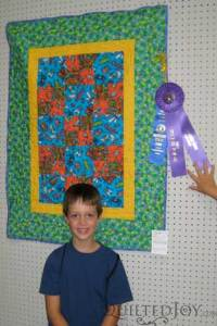KY State Fair Ribbon