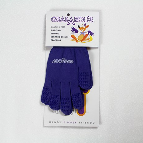 Grab-A-Roos, available at QuiltedJoy.com