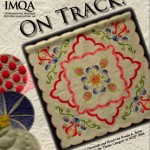 Read Angela's article in the Winter 2009 issue of On Track Magazine - QuiltedJoy.com