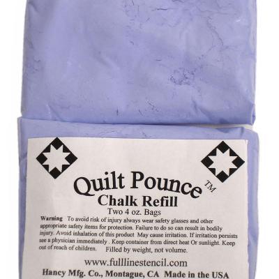 Blue Pounce Powder Refill