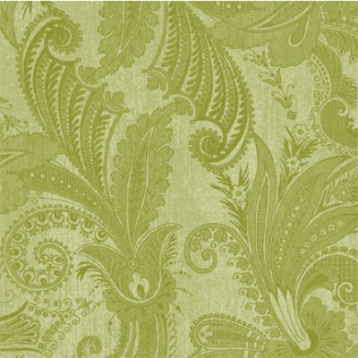 "Marrakesh in Light Green 108"" wide back fabric. Now available at QuiltedJoy.com"