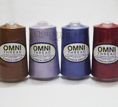 Omni Angela's Favorites Collection from Quilted Joy