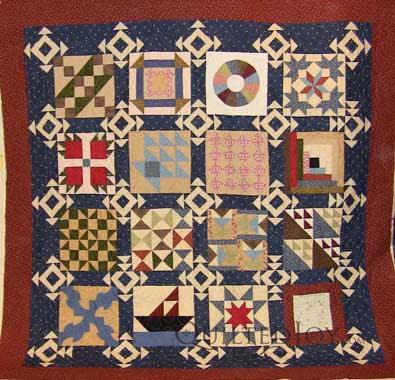 Sue's Underground Railroad Quilt - : underground railroad quilt book - Adamdwight.com