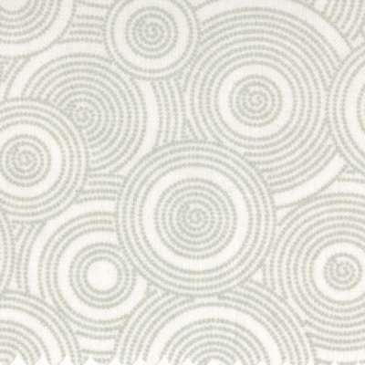 "Tone on Tone Dotted Circles 108"" Backing Fabric, Available at QuiltedJoy.com"