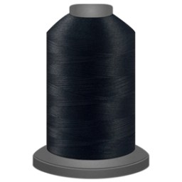 Black Glide Thread 11001 5000m Cone