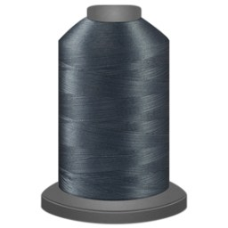 Glide Big Cone - Lead Grey