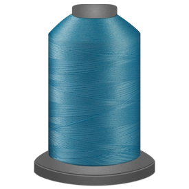 Glide Big Cone - Light Turquoise