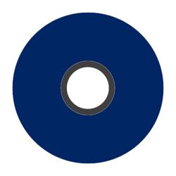 Magna-Glide M Bobbin - Blueberry