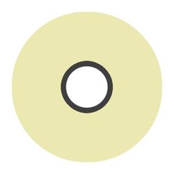 Magna-Glide M Bobbin - Lemon Ice