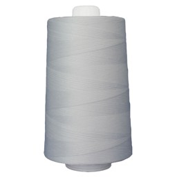 Omni 3001 Bright White 6,000 yard cone