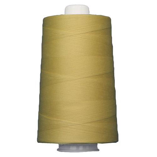 Omni 3050 Yellow 6,000 yard cone