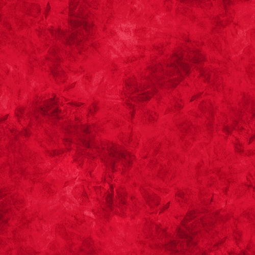 "Cracked Ice Cherry Red 108"" wide backing fabric"