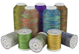 Superior Threads, King Tut Cotton Threads