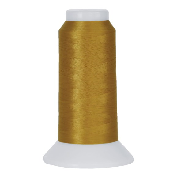 MicroQuilter Thread 7013 Gold