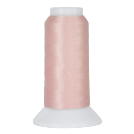 MicroQuilter Thread 7014 Baby Pink