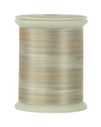 Fantastico Variegated Quilting Thread #5002 Marble