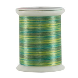 Fantastico Variegated Quilting Thread #5007 Wales