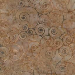 Tonga Extra Wide Batik: Clay