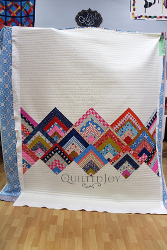 Rinse and Repeat Quilt by HouseonHillRoad.com