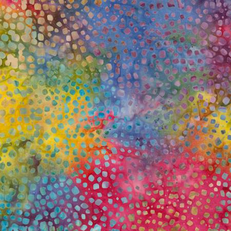 Pinata Extra Wide Tonga Batik from Timeless Treasures. BX4551-PINAT. 840615168210. Available at Quilted Joy.com.