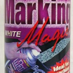 Marking Magic