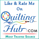 Like And Rate Us on QuiltingHub