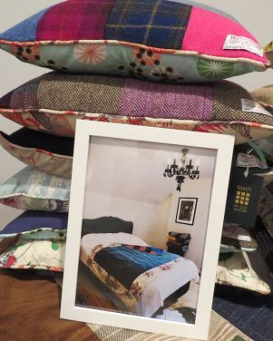Quilts, Cushions & More!